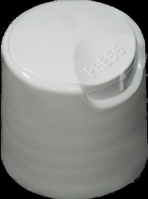 Bottle Cap 28mm - Push Disc Top to suit 500ml & 1LBottle