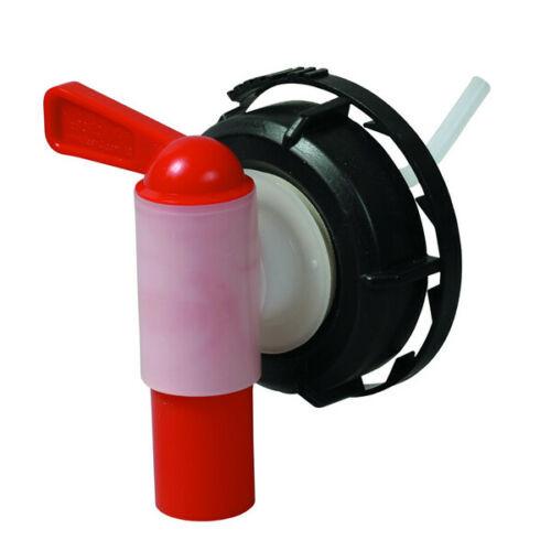 Chimney Cap Plastic 50mm to suit 20/25L Drums