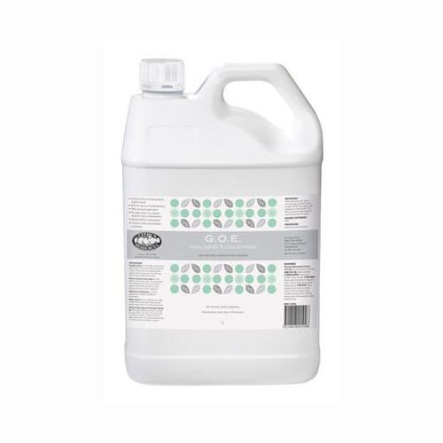 G.O.E - Waste Digester Odour Eliminator