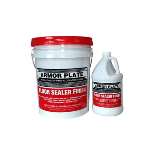 Armor Plate SEALER POLISH 5 Gallon / 20L