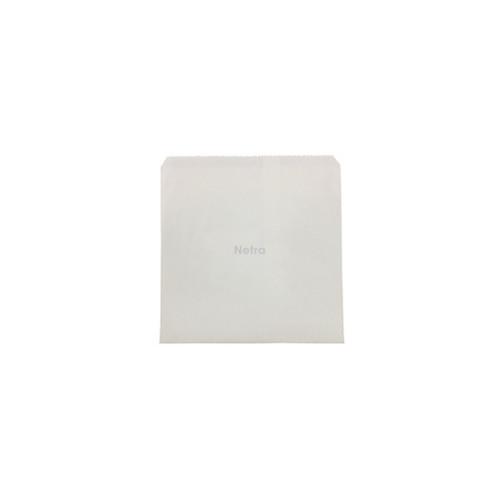 White Paper Bag - 2 Square 210 x 200 mm