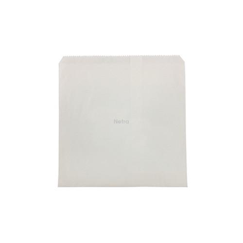 White Paper Bag - 4 Square 275 x 270 mm