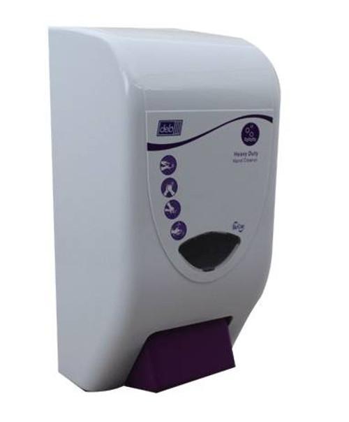 Dispenser - Hand Soap DEB Suprega 4000 to suit 4L Pods 5000 5010 5020 5030 5040 5050