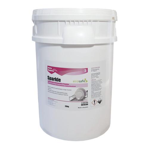 SPARKLE - Pink Auto Dishwash Powder