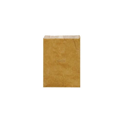 GPL Brown Paper Bag - 2 Long 235 x 180 mm