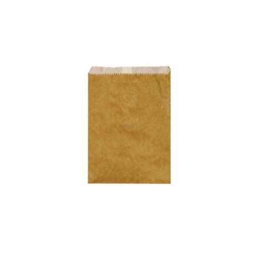 GPL Brown Paper Bag - 3 Long 265 x 200 mm