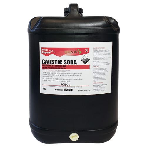 Caustic Soda - LIQUID