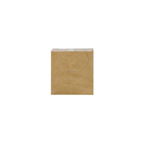 GPL Brown Paper Bag - 1 Square 180 x 175 mm