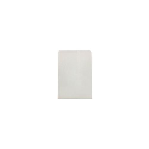 GPL White Paper Bag - 1 Long 180x140mm