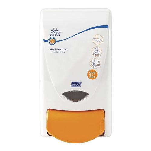 Dispenser - Sunscreen DEB Stoko 1L Dispenser [SUN1LDS]