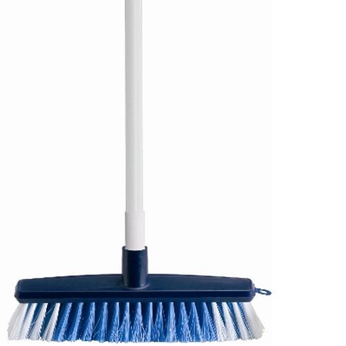 Indoor 30cm Marrick Budget Broom with Handle [B-10314MAH]