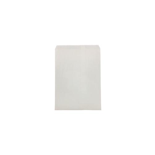 GPL White Paper Bag - 2 Long 235x180mm