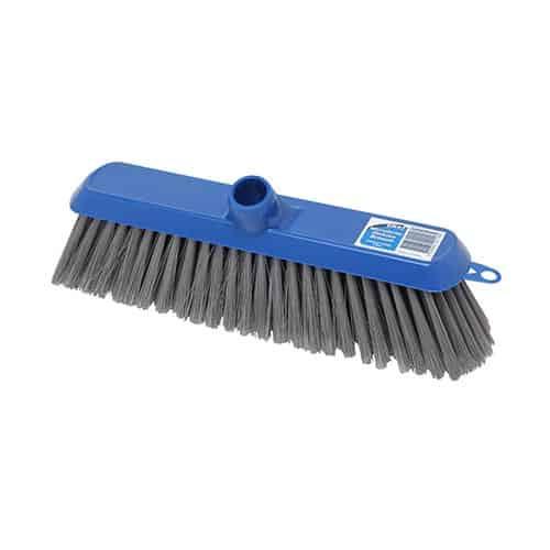 Indoor 30cm Merribrite Deluxe - Broom Head ONLY