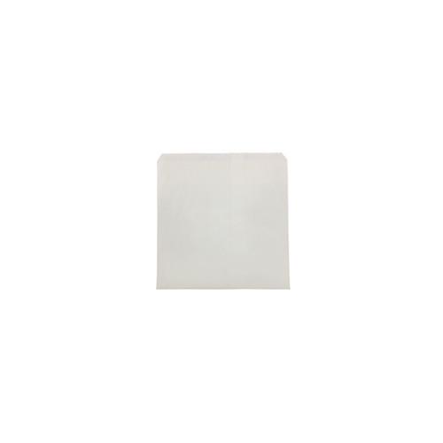 GPL White Paper Bag - 1/2 Square 140x140mm