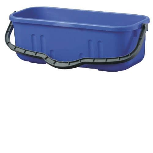 Window Cleaners 18L Bucket with Handle (33 x 62 x 45cm)