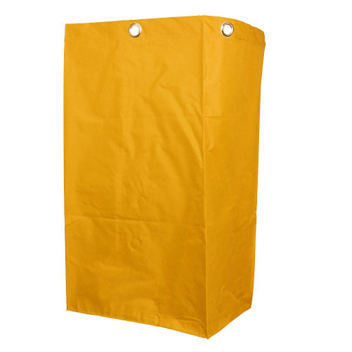 Janitor Cart - YELLOW Replacement Bag