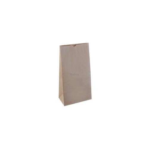 SOS Paper Bag - Brown Kraft Plain - BABY (#4)