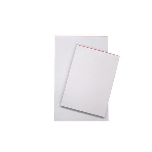 "Note Pad - 5x3"" Plain 80 Sheet"