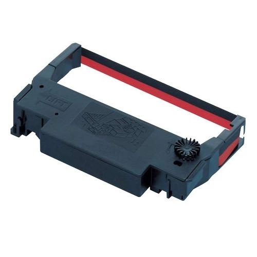 Printer Ribbon - EPSON BLACK & RED for Epson ERC 30 34 38 TM-U220