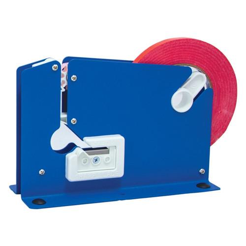 Bag Tape Dispenser for Sealing Plastic Bags