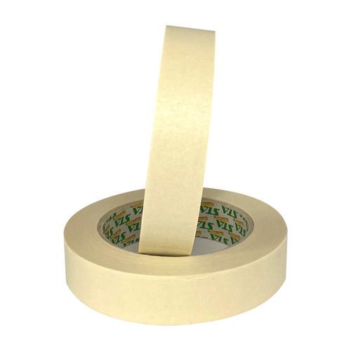 Masking Tape - 24mm x 50M Long - General Purpose (9 rolls)