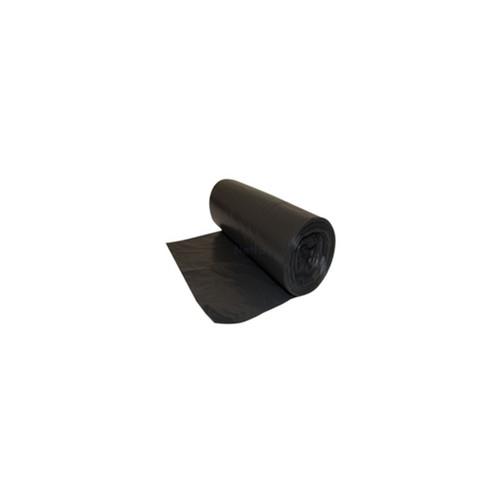 Rubbish Bin Liner - 18L Black Small