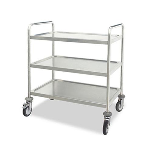 Trolley - Food Service / Office / Warehouse Trolley [FST]