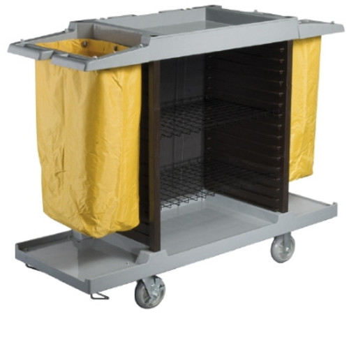 Trolley - Room Service [RST] 3 Tier 143cm (L) 54cm (W) 95cm (H)