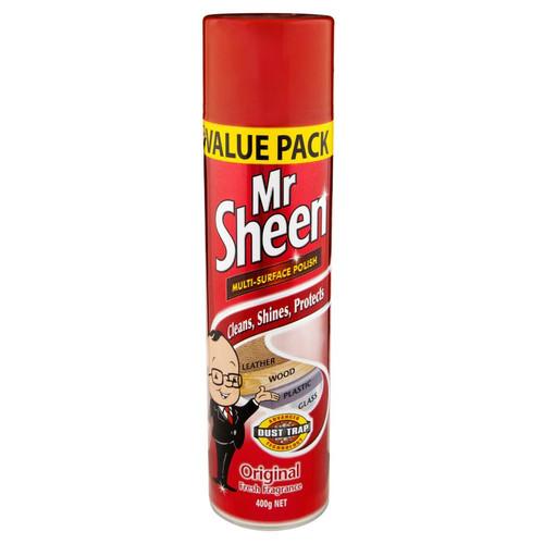 Mr Sheen Original Surface Polish 400g