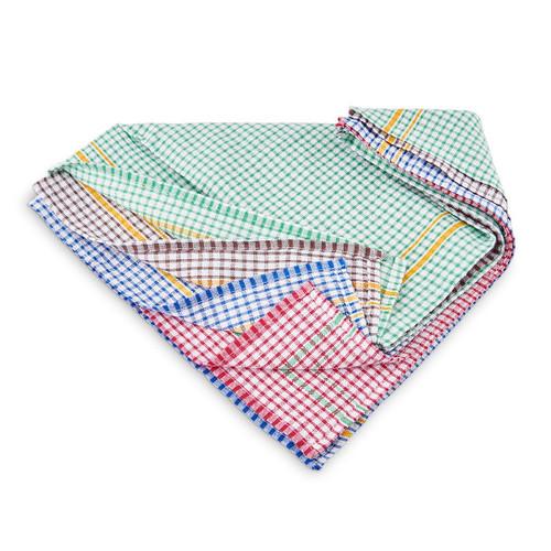 Tea Towel - Regular Dobby Weave 450 x 710mm 61gms - 12 Pack