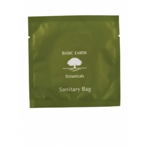 Basic Earth Sanitary Napkin Bags Classic - [5-GEN] - Collection Boxed