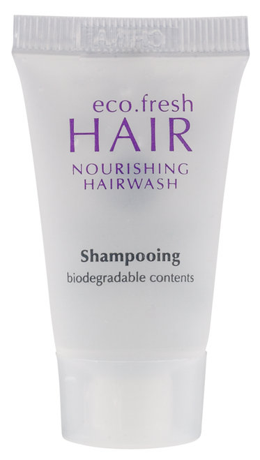 Eco-Fresh Classic Collection - Liquid Tube - Shampoo [A15-ECO ]