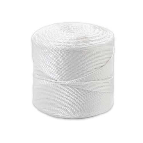 Butchers Twine White Cotton 380M 5C [1320TEX] Fine/Medium