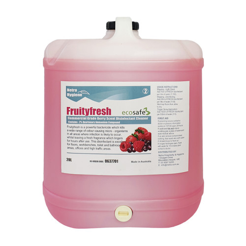 FRESH Disinfectant - FOREST FRUITS