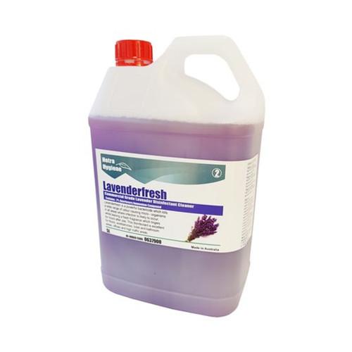 FRESH Disinfectant - LAVENDER