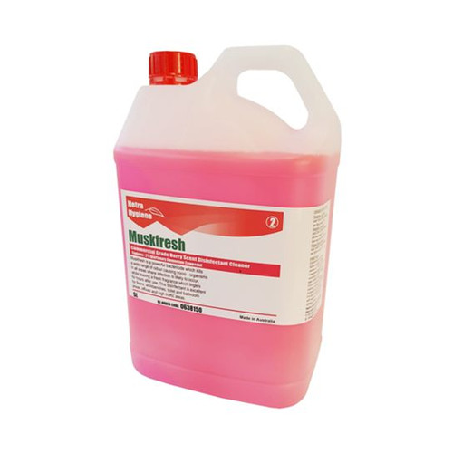 FRESH Disinfectant - MUSK
