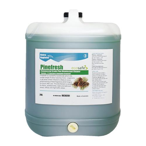 FRESH Disinfectant - PINE 20L