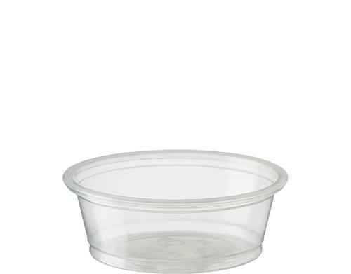 Portion Cup (PP) - Castaway - 15ml / 0.5 oz - SMALL [CA-P050]