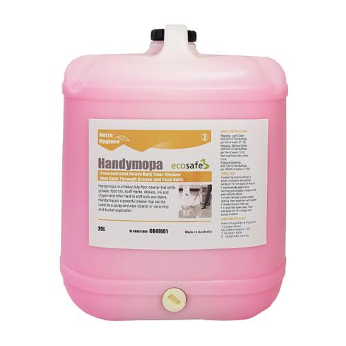 HANDYMOPA 20L - Heavy Duty Floor Cleaner
