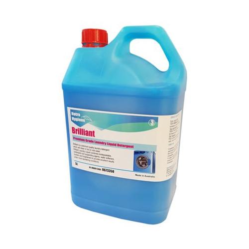 BRILLIANT - Premium Laundry Liquid - TRIPLE Concentrate