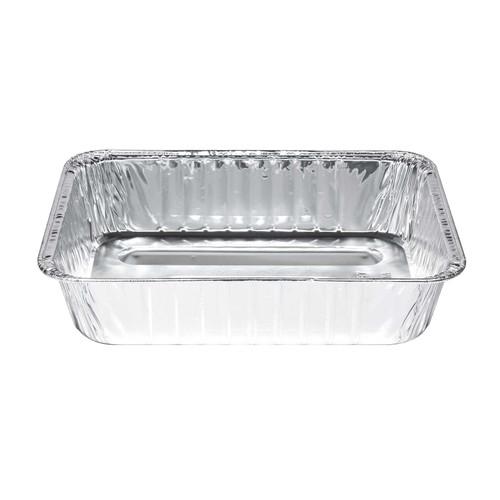 Foil Container - CONFOIL [6237] - Oblong Roast Tray