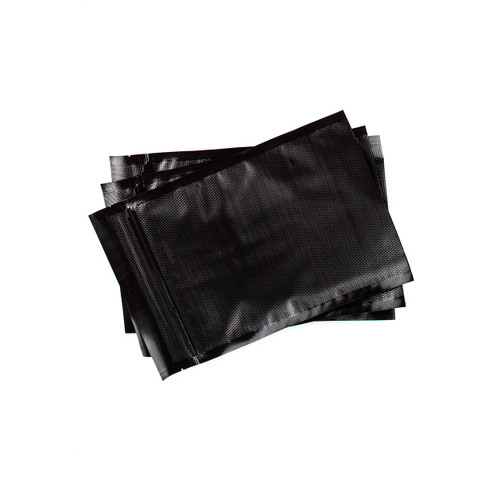 Vacuum Bag - BLACK Baked - 250x165mm 70um
