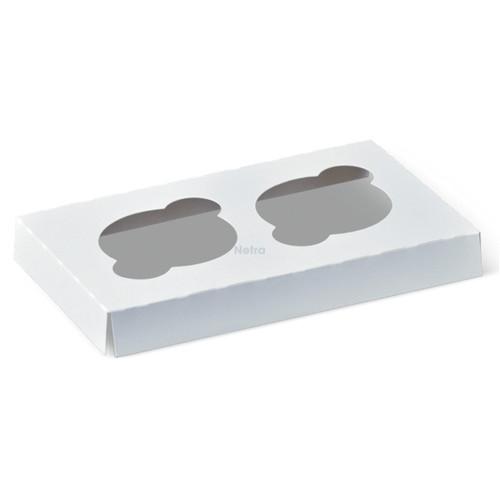 Cake Box INSERT 2 Cupcake