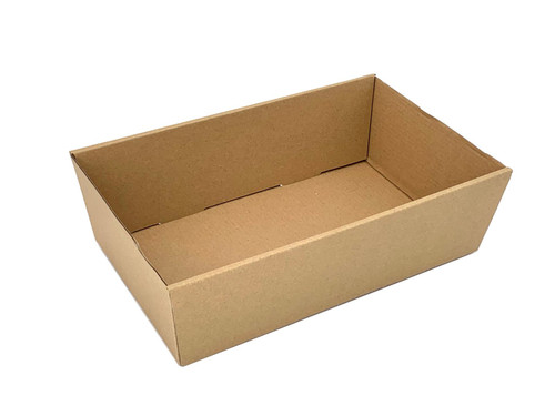 Catering Tray - Brown - SMALL