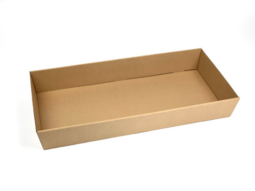 Catering Tray - Brown - LARGE