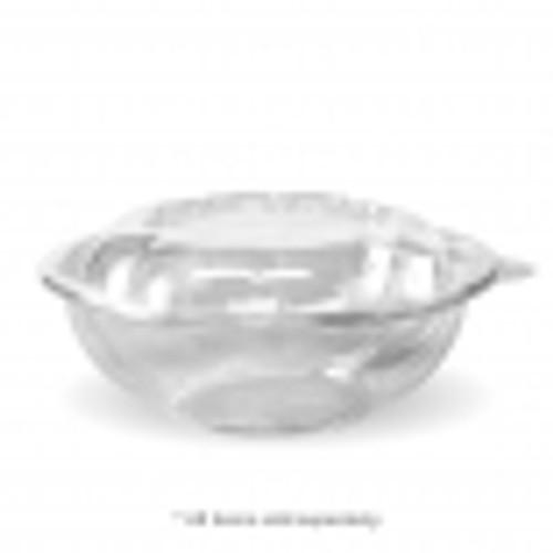BIOPAK - BioSalad Bowl Plastic (PLA) - 24oz Clear [CF-SB-24]