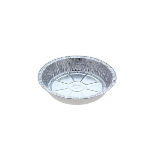 Foil Container - CONFOIL [4126] - Large Round Pie