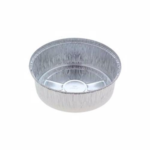 Foil Container - CONFOIL [5221] - Medium Round Cheesecake -  Capacity 1800ml