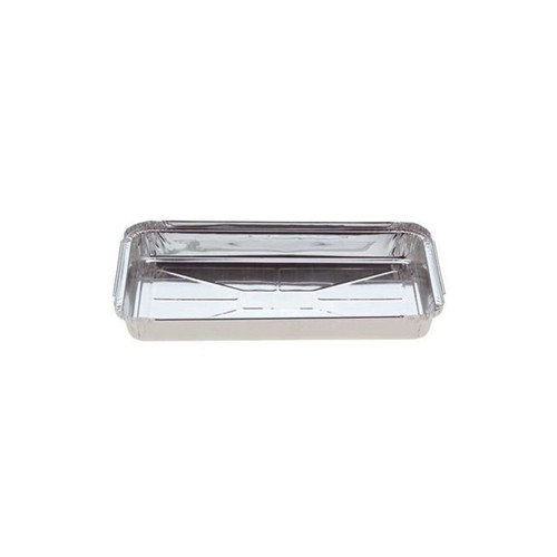 Foil Container [7129] - Large Oblong Tray