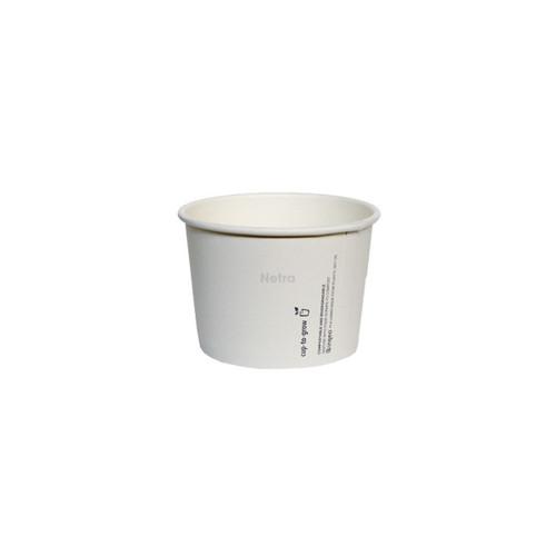 TUB (White Board) PLA - 8oz - [PBPB8] GREENMARK (Cold & Hot Use)